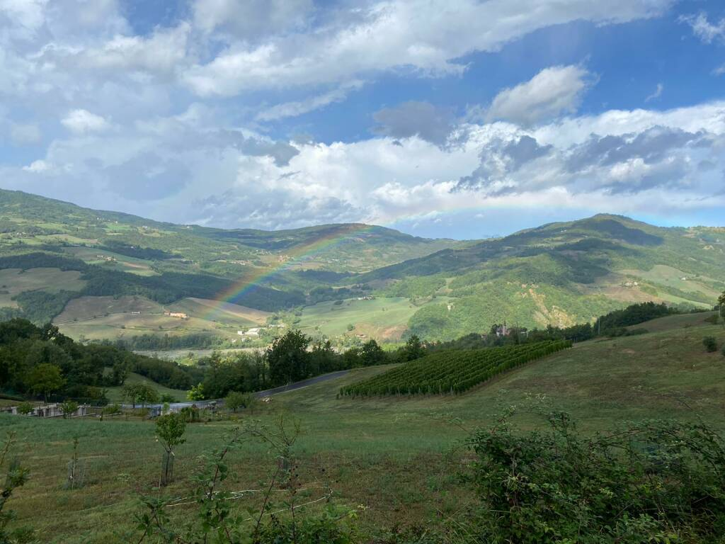 Arcobaleno Val Nure