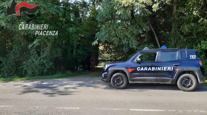 carabinieri pianello