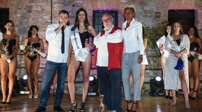 concorso bellezza Nibbiano Miss Monnalisa