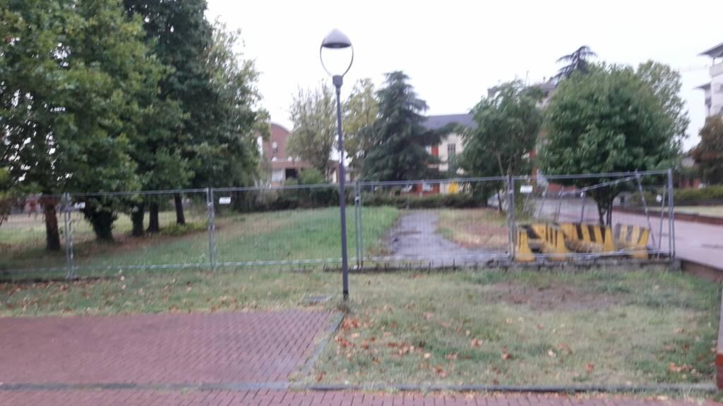 Degrado a Piacenza, le segnalazioni del consigliere Roberto Colla