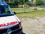 Elisoccorso Croce Rossa
