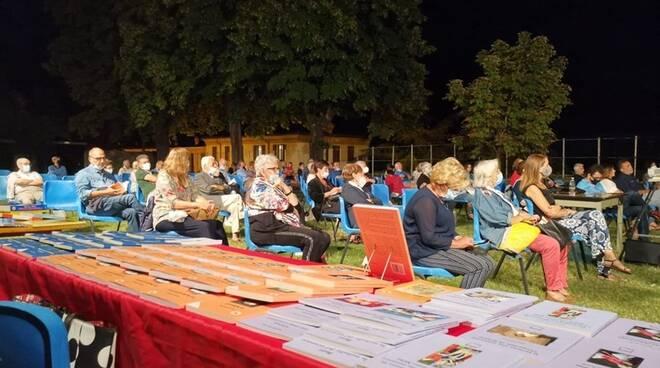 Festival della Letteratura di Bobbio