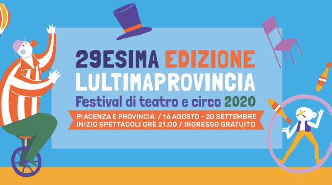 Festival Lultimaprovincia