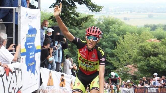 Francesco Cali (Cadeo Carpaneto) foto rodella