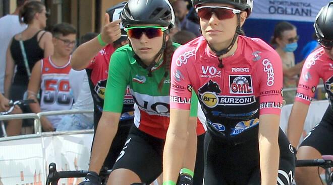 Gasparrini e Barale (Foto di Fabiano Ghilardi)