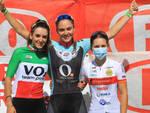 Gasparrini sul podio a Bovolone
