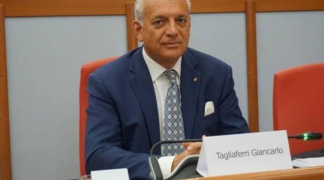 Giancarlo Tagliaferri