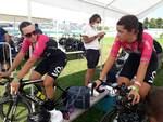 Giovani cicliste