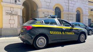 guardia di finanza procura