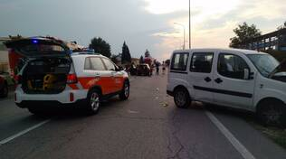 incidente a Castelsangiovanni