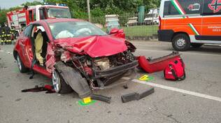 incidente a Castelsangiovanni