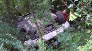 incidente a Ceci di Bobbio