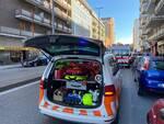 Incidente via Genova