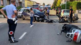 L'incidente a San Nicolò