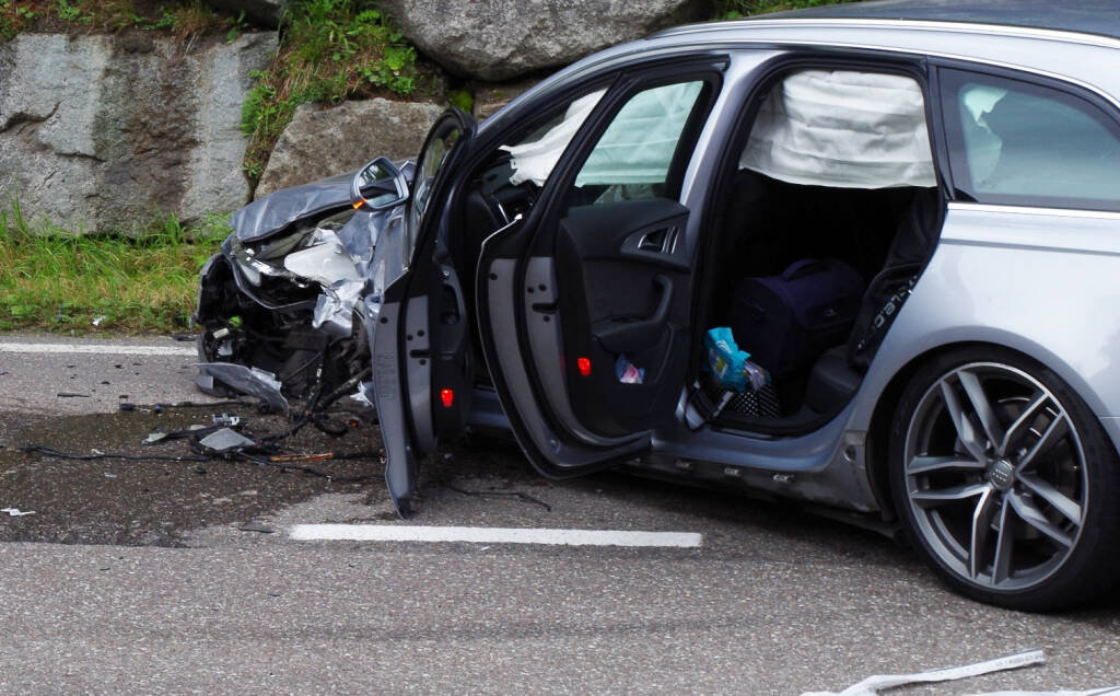 L'incidente in Val Badia