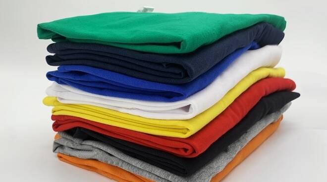 Le t-shirt Stampaprint