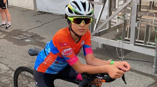 Marisol Dalla Pietà (Cadeo Carpaneto)