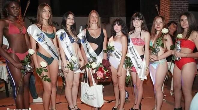 Miss Monnalisa nel mondo (foto Camillo Dosi)