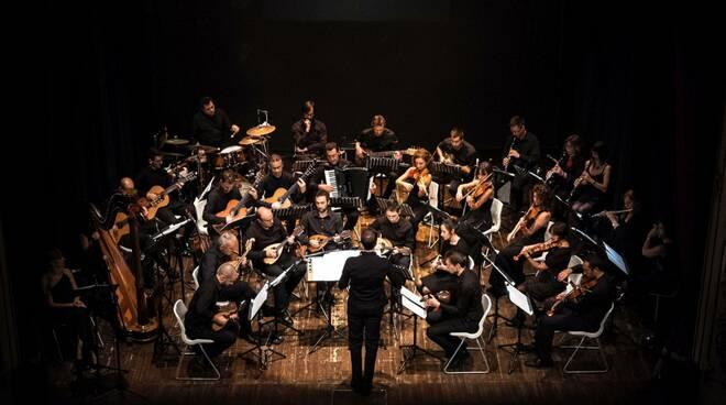 Orchestra Luigi Cremona