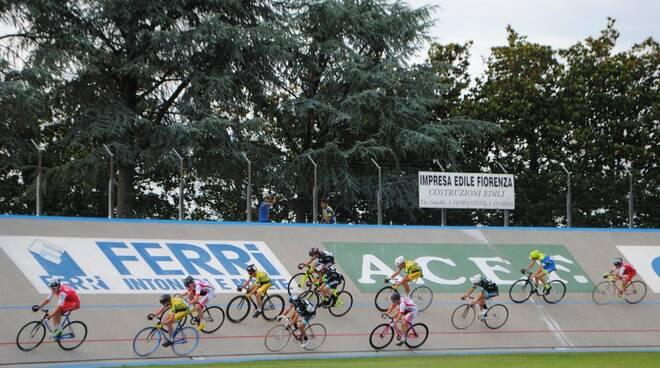 velodromo Pavesi