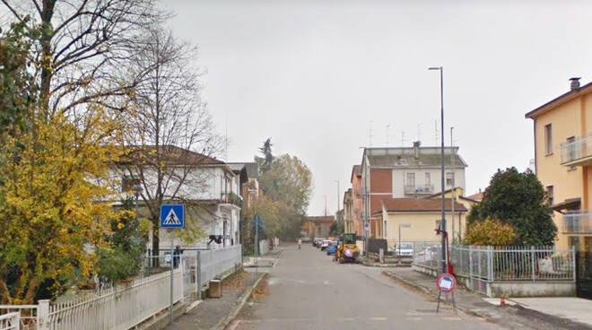 Via Cornegliana