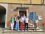 Visita Sarmato Camagna