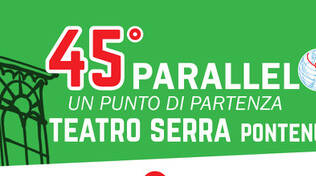 45 parallelo