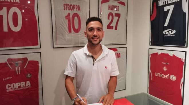 Antonio Palma (Piacenza Calcio)