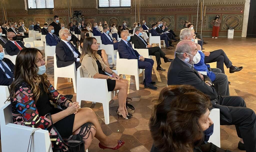 Assemblea Confapi 2020
