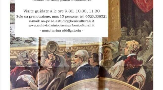Divertirsi a Piacenza: Percorso inedito tra i luoghi del divertimento nella città dei secoli passati