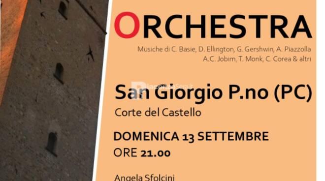Piacenza Wind Orchestra ... in concerto!