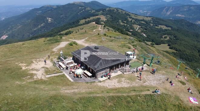 Domenica prende il via Musica che Sale, festival al Rifugio Monte Chiappo