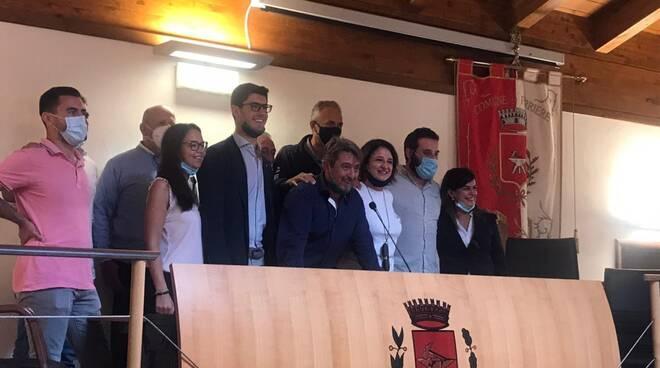 """Carlotta Oppizzi e la lista """"Ferriere Radici e futuro"""