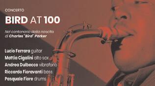 "Concerto ""Bird at 100"""