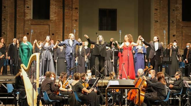 Concerto Genio Pontieri