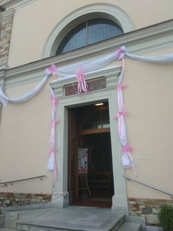 Festa alla Madonna del Castello di Rivergaro