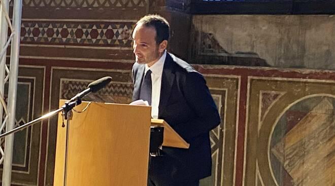 Giacomo Ponginibbi (Confapi)