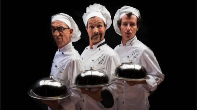 I 3 chef