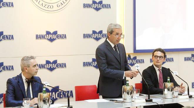 Il convegno sul SuperBonus della Banca di Piacenza