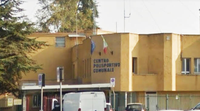 Il Polisportivo di Piacenza
