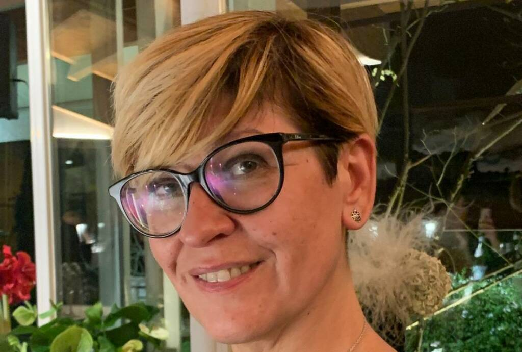 Katia Gentili