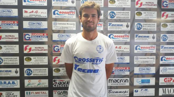 Marcello Sonzogni (Vigor)