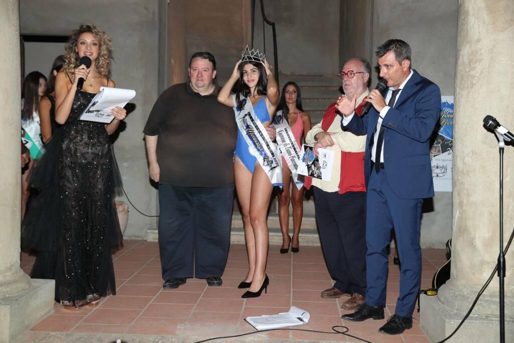 Miss Monna Lisa Ziano