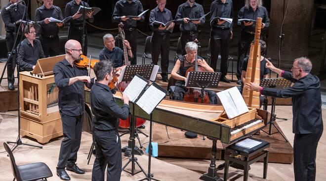 Orchestra Cremona Antiqua