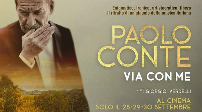 """""""Paolo Conte, Via con me"""""""