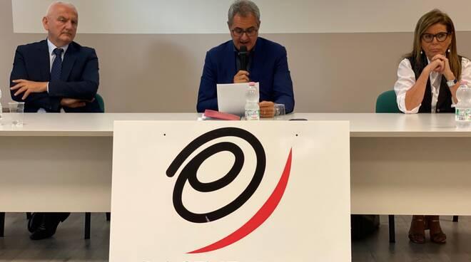 Piacenza Expo firma Colla