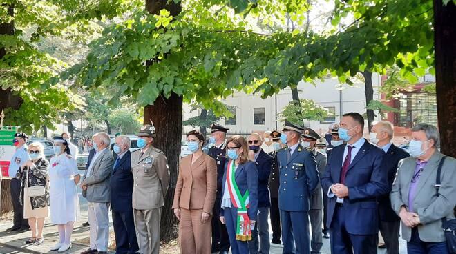 Piacenza ricorda i Caduti di Barriera Genova