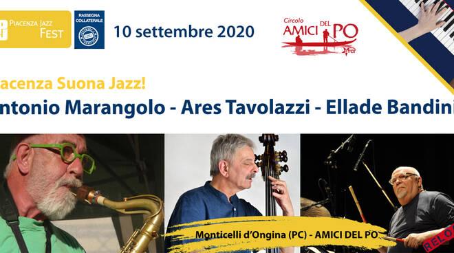 Piacenza suona Jazz