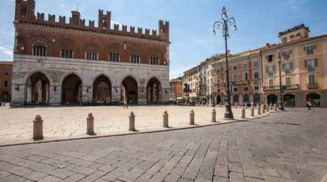 Piazza Piacenza