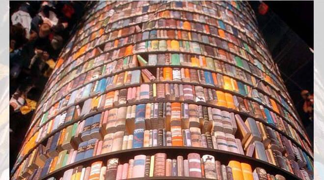 PT Books. Scrivere, leggere, raccontare